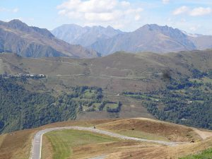 Basques & Pyrenees Tour de France routes Motorcycle Tour